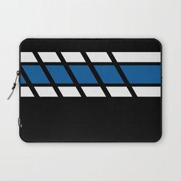 Team Colors 4...Royal Blue Laptop Sleeve