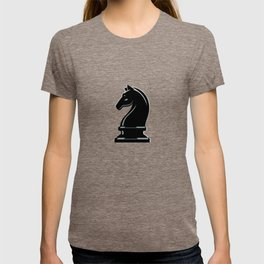 Chess Knight - National Chess Day Checkmate T-shirt