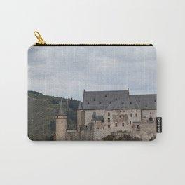 Vianden Castle Carry-All Pouch