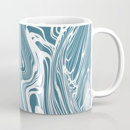 Abstract 302 Coffee Mug