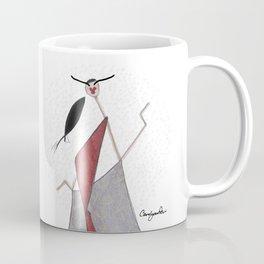 LOUNGING IS BLISS Coffee Mug