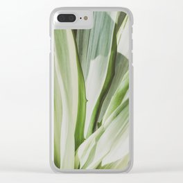 s Clear iPhone Case