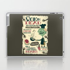 The Wok In Dead (v.2) Laptop & iPad Skin