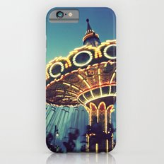 Blue Hour at the Carnival Slim Case iPhone 6s