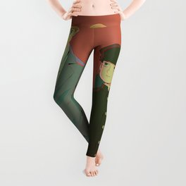 Mob Psycho Leggings