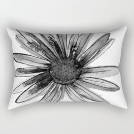 Daisy One Rectangular Pillow