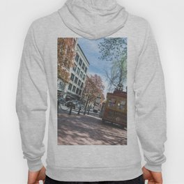 Downtown Vancouver  Hoody