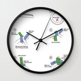 obi Wall Clock