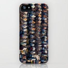 Clifton iPhone Case