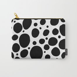 Spot envy Carry-All Pouch
