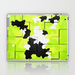 NATURE ISLAND TEXTURE Laptop & iPad Skin