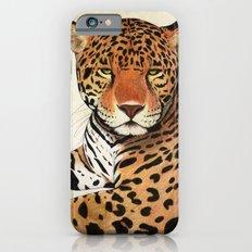 Jaguar iPhone 6 Slim Case