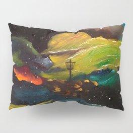 Galaxy Discing Pillow Sham