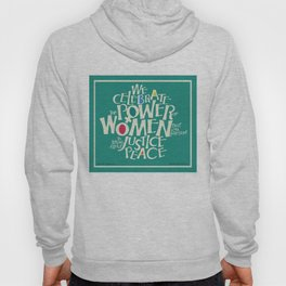 The Power of Women Hoody
