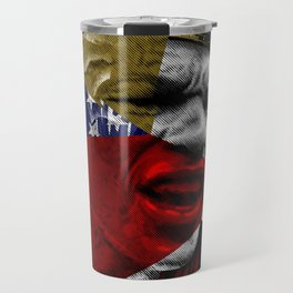 FLOYD MAYWEATHER JR. Travel Mug