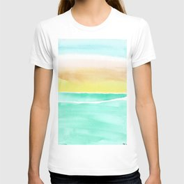 skyscapes 9 T-shirt