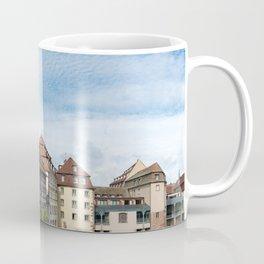 La Petite France Coffee Mug