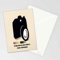 Pictures Stationery Cards