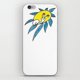 VALERY ART iPhone Skin