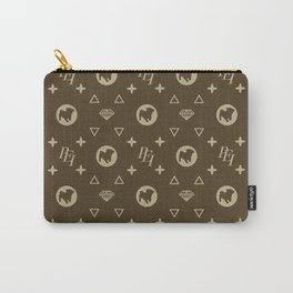 Louis P Carry-All Pouch