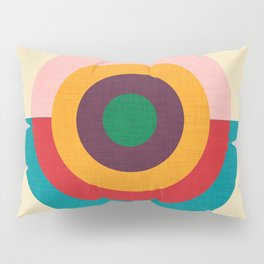 Solaris #homedecor #midcenturydecor Pillow Sham