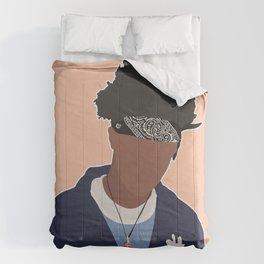 JOEY BADASS Comforters