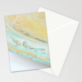 Seafoam III Stationery Cards