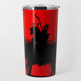 Dark Rider Travel Mug