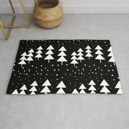 Amazing Christmas Design Rug