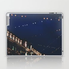 christmas lights ...  Laptop & iPad Skin