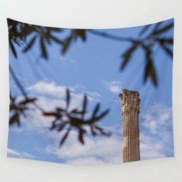 Caecilia Trebulla Wall Tapestry