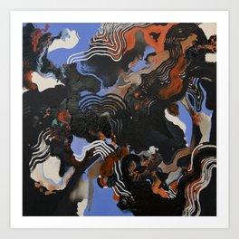 untitled 22017 Art Print