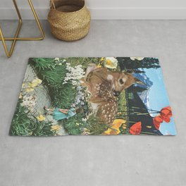 Discovery Rug