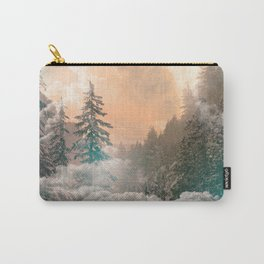 persephone. Carry-All Pouch