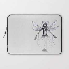 Unravelling Laptop Sleeve