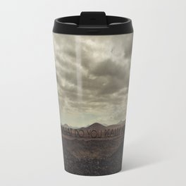 Need Travel Mug