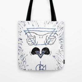 guerrilla Tote Bag
