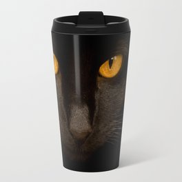 OUT OF THE DARK Travel Mug