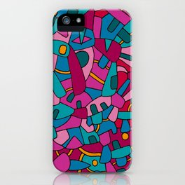 - lovejoy - iPhone Case