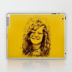 27 Club - Joplin Laptop & iPad Skin