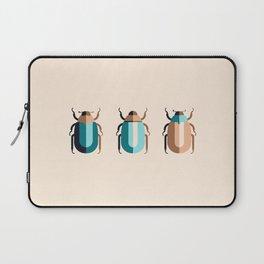 June Bugs Laptop Sleeve