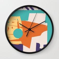 Vassefroma Wall Clock
