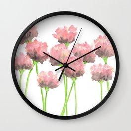 rosy art Wall Clock