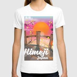 Himeji Japan T-shirt