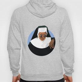 SISTER ACT Hoody