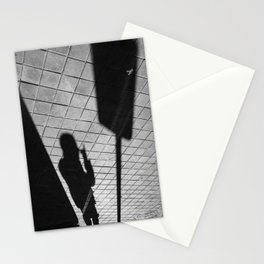citizen shadow Stationery Cards