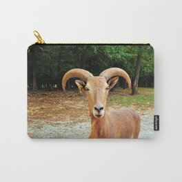 Barbary Sheep Carry-All Pouch