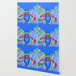 Merea Wallpaper