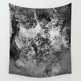 Volcano Calm Wall Tapestry