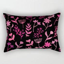 Lovely Pattern XV Rectangular Pillow
